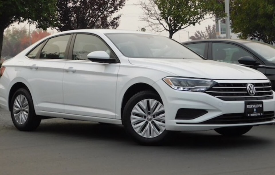2019 Volkswagen Jetta - photo 2