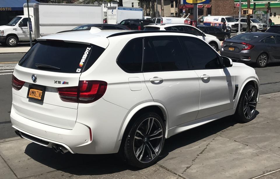 2017 BMW X5 M - photo 0