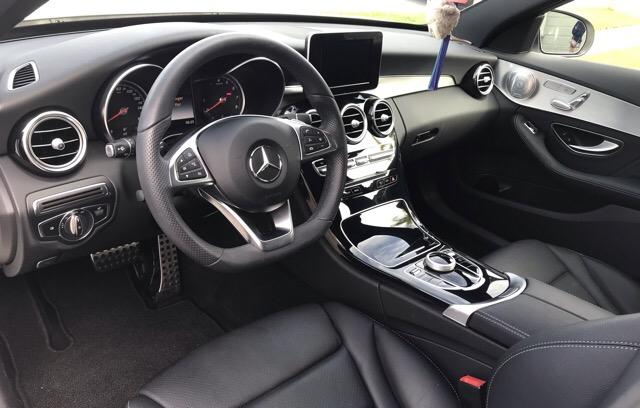 2018 Mercedes-Benz C-Class - photo 8