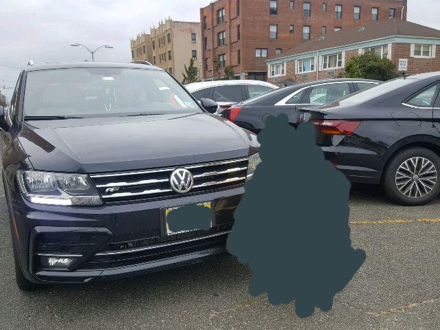 2018 Volkswagen Tiguan - photo 1
