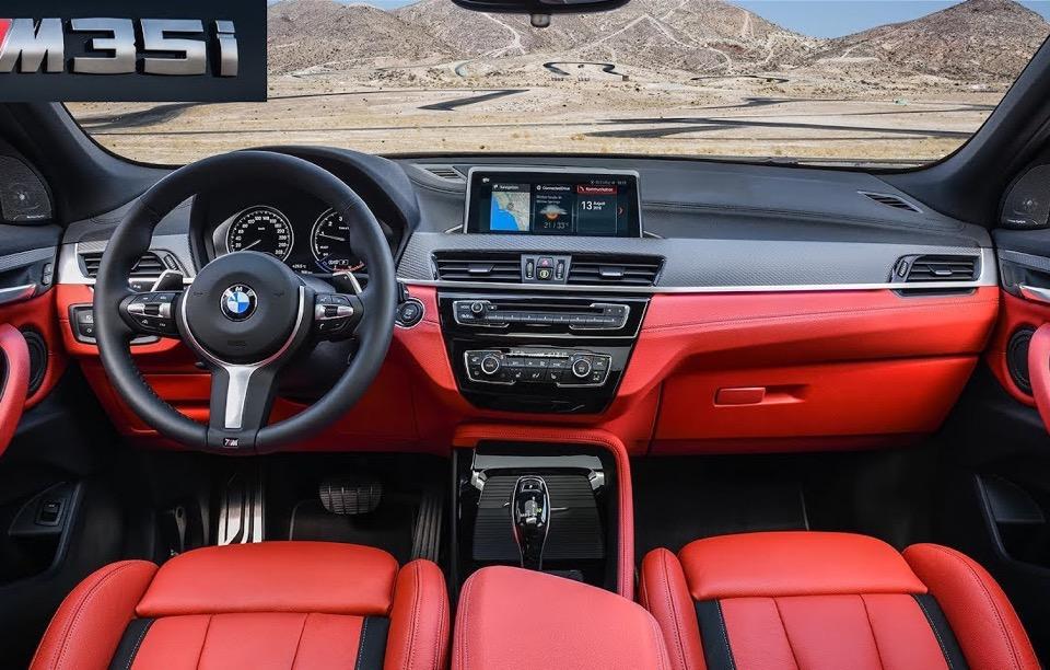 2019 BMW X2 - photo 2