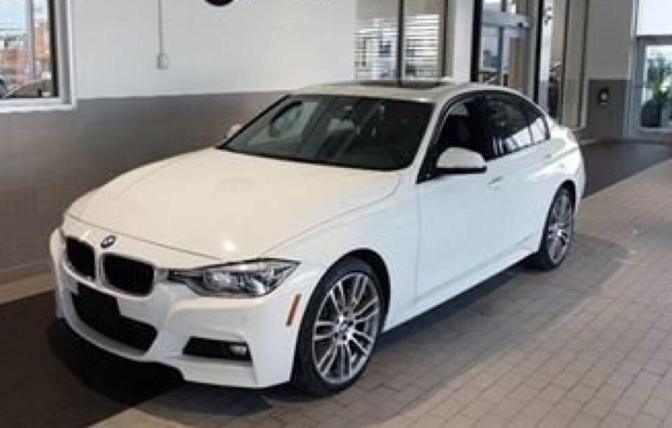 2017 BMW 3 Series - photo 0