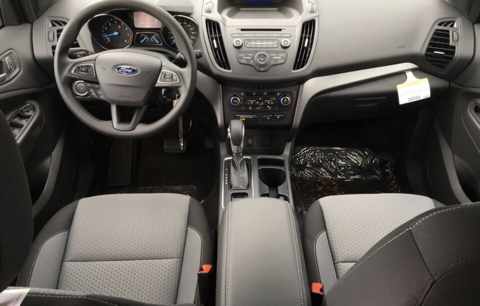 2018 Ford Escape - photo 2