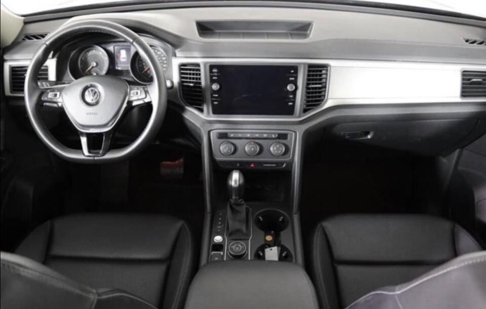 2018 Volkswagen Atlas - photo 1