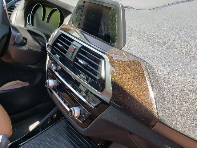 2019 BMW X3 - photo 5