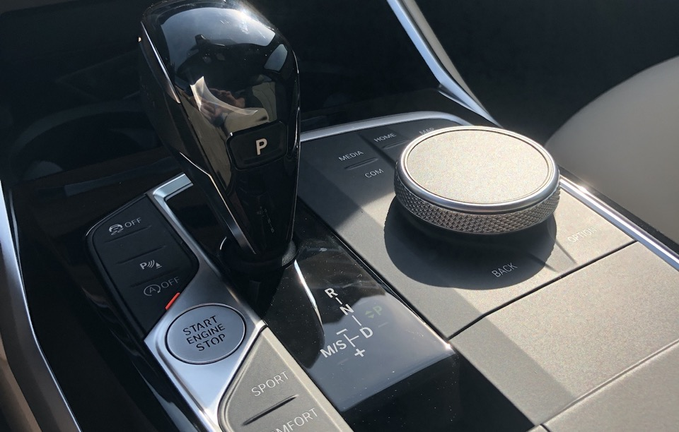 2019 BMW 3 Series - photo 3