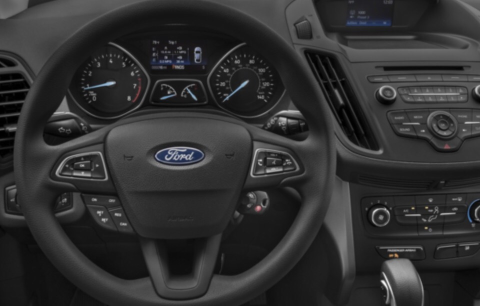 2018 Ford Escape - photo 3