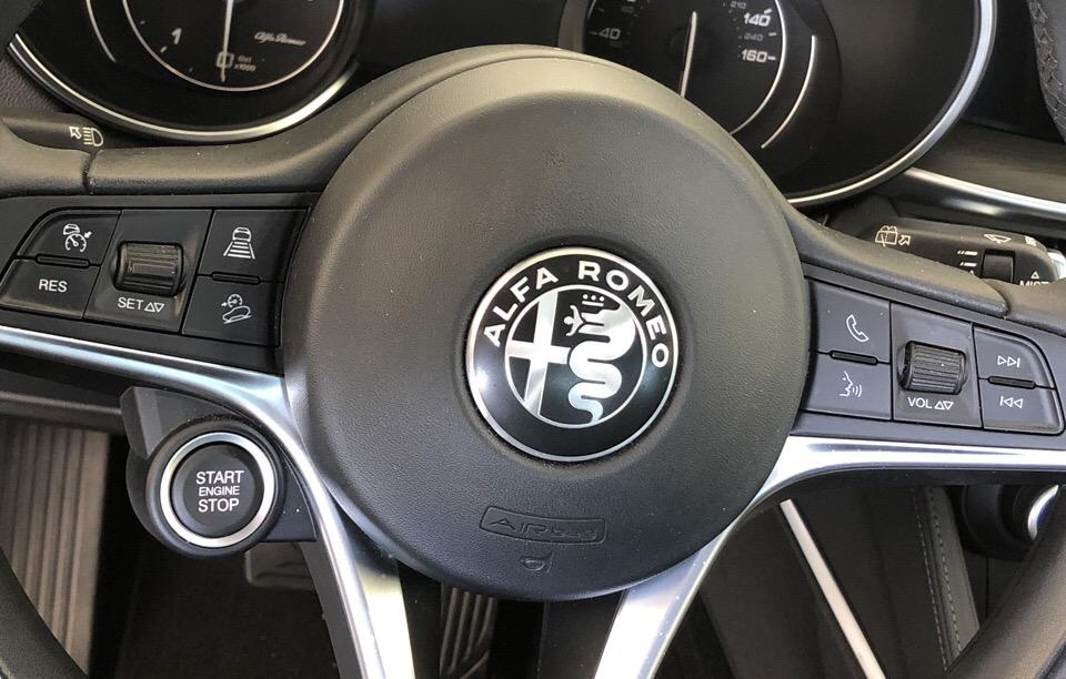 2018 Alfa Romeo Stelvio - photo 5