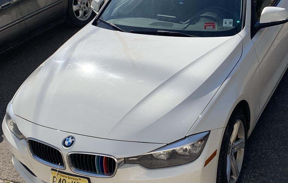 2014 BMW 3 Series - photo 5