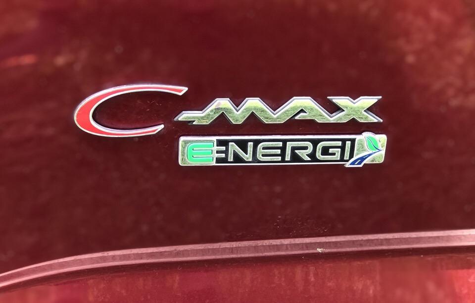 2017 Ford C-MAX Energi - photo 6