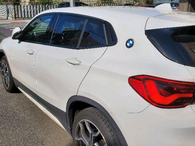 2018 BMW X2 - photo 0