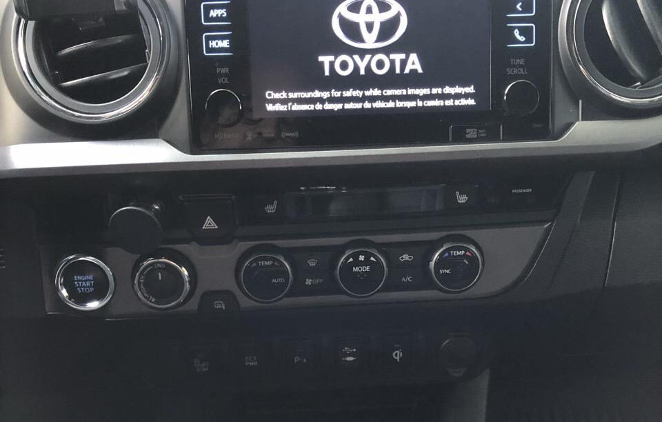 2017 Toyota Tacoma - photo 8