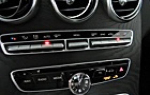 2016 Mercedes-Benz C-Class - photo 9