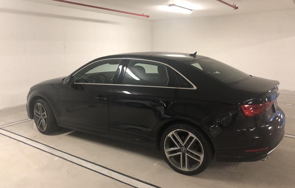 2019 Audi A3 - photo 3