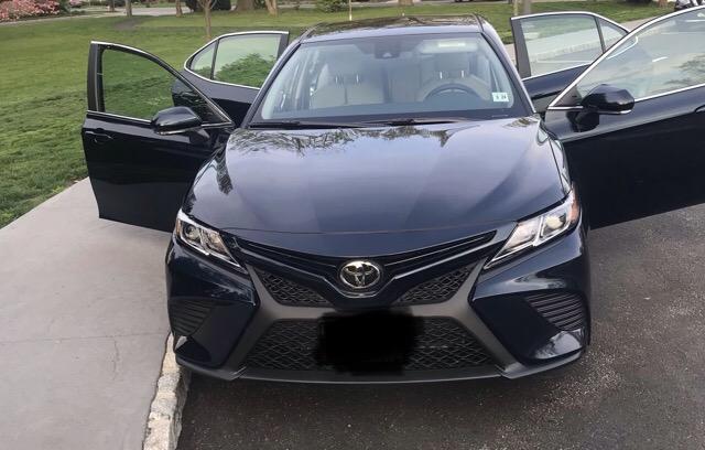 2019 Toyota Camry - photo 7