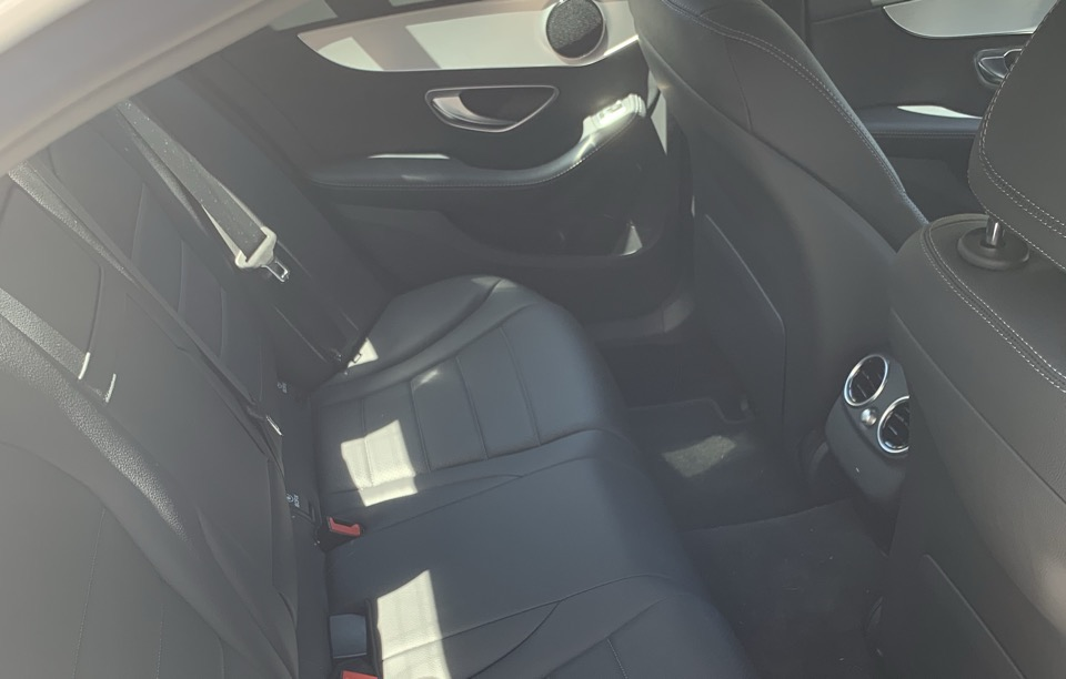 2018 Mercedes-Benz C-Class - photo 7