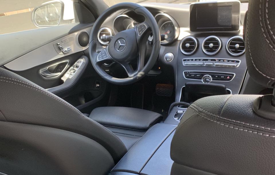 2018 Mercedes-Benz C-Class - photo 6