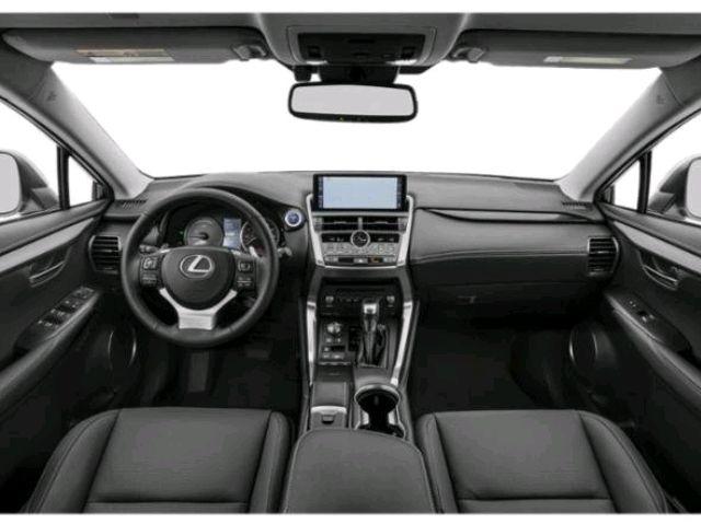 2019 Lexus NX 300h - photo 1