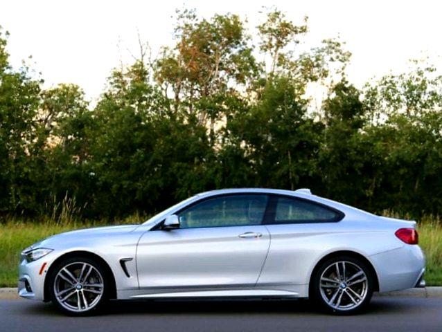 2018 BMW 4 Series - photo 0