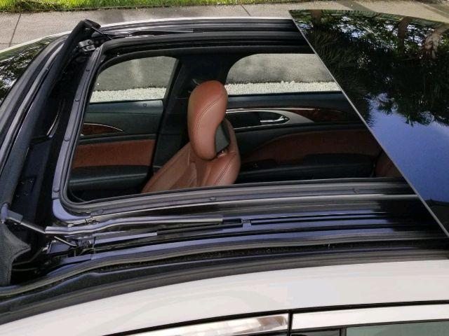 2017 Lincoln MKZ Hybrid - photo 3