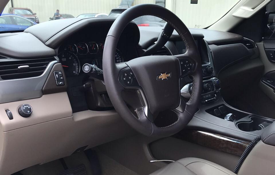 2018 Chevrolet Tahoe - photo 4