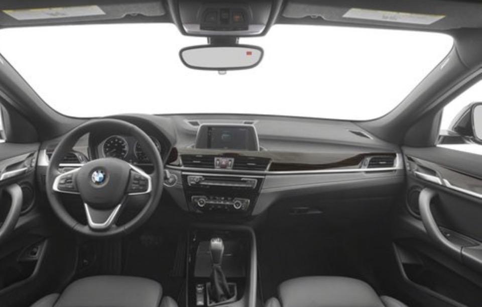 2018 BMW X2 - photo 2