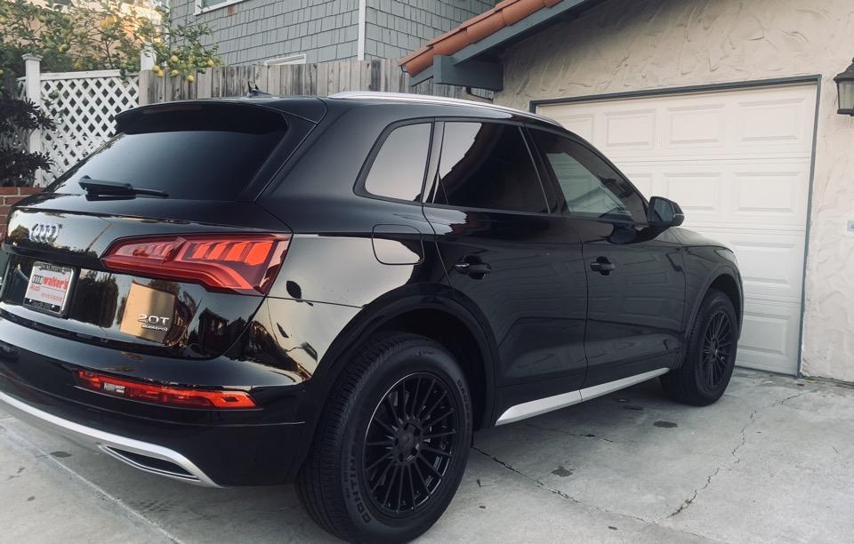 2018 Audi Q5 - photo 0