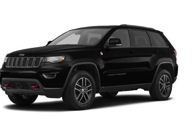 2018 Jeep Grand Cherokee - photo 2