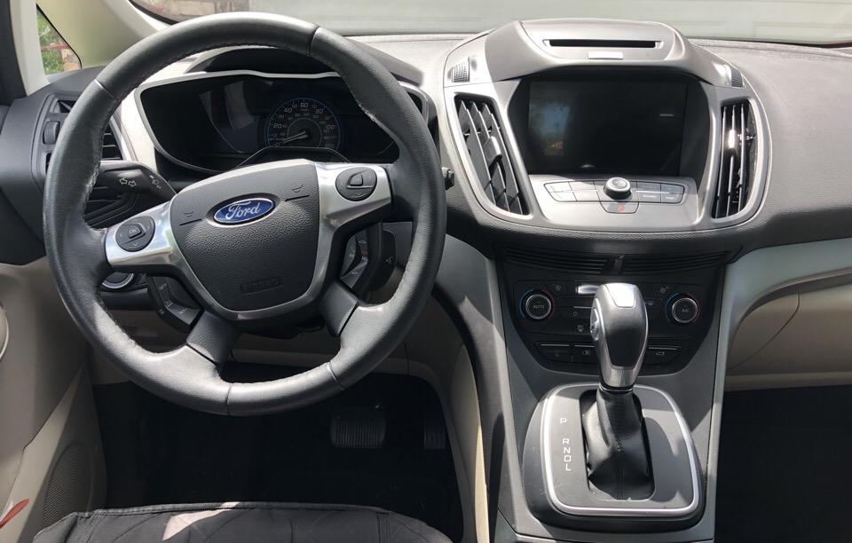 2017 Ford C-MAX Energi - photo 1