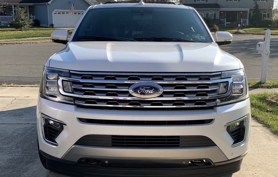 2018 Ford Expedition - photo 1