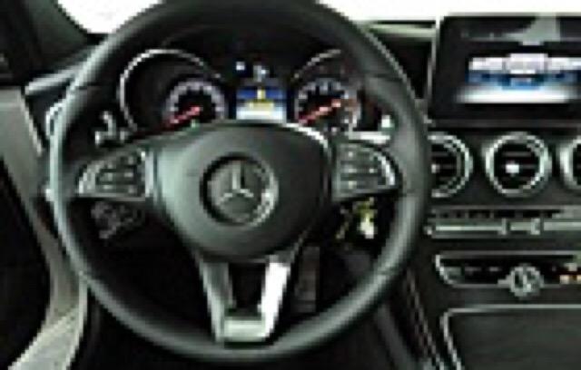 2016 Mercedes-Benz C-Class - photo 6