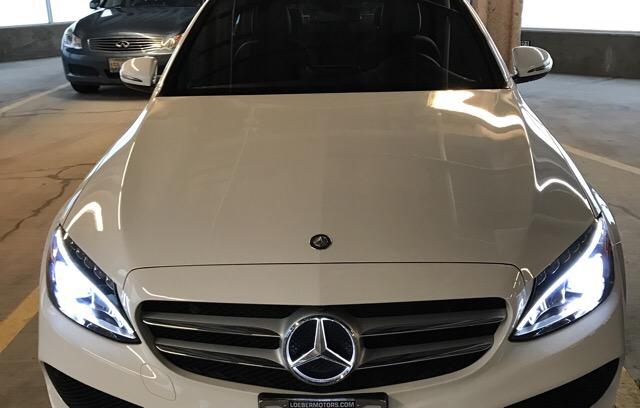 2016 Mercedes-Benz C-Class - photo 0
