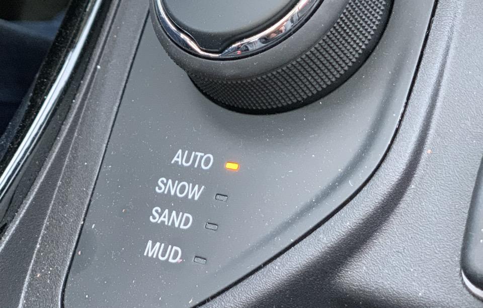 2019 Jeep Compass - photo 6