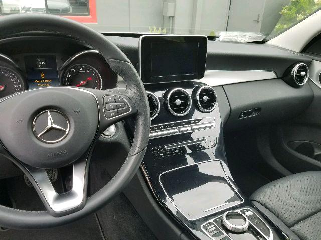 2017 Mercedes-Benz C-Class - photo 5