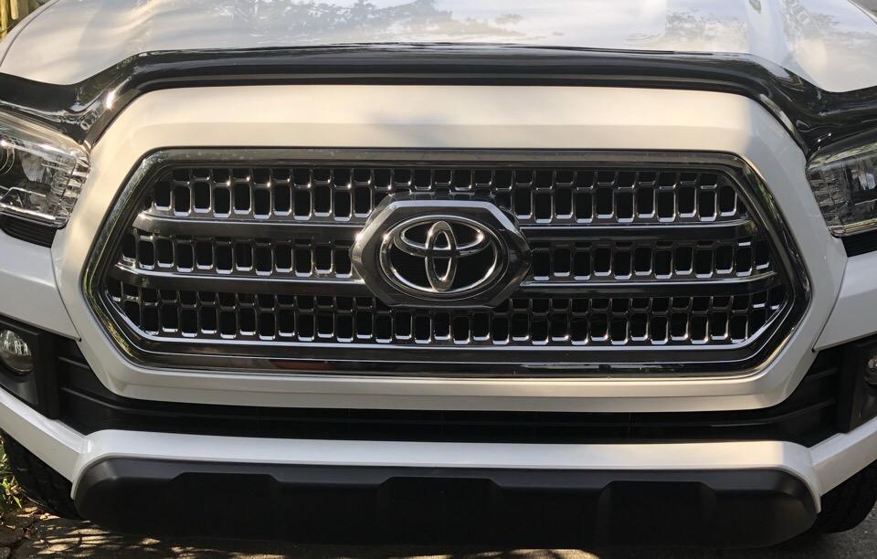 2017 Toyota Tacoma - photo 9