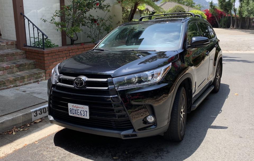 2018 Toyota Highlander - photo 0