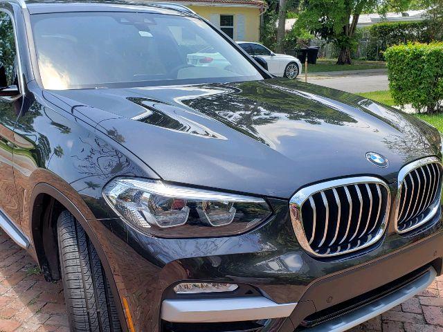 2019 BMW X3 - photo 0