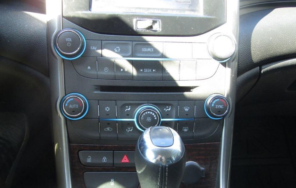 2013 Chevrolet Malibu - photo 4