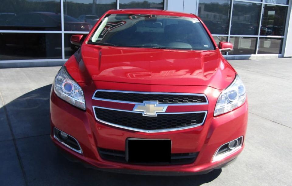 2013 Chevrolet Malibu - photo 0