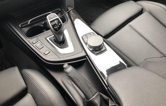 2018 BMW 3 Series - photo 12