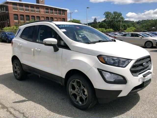 2018 Ford EcoSport - photo 0