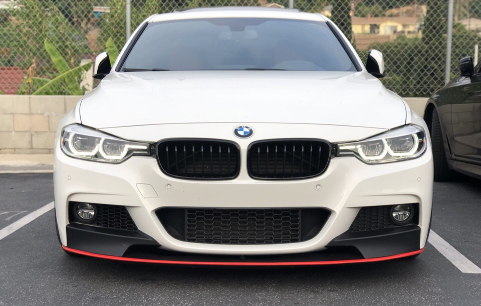 2017 BMW 3 Series - photo 2