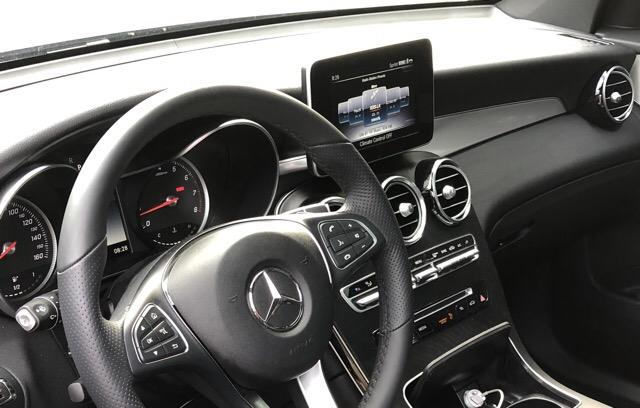2019 Mercedes-Benz GLC - photo 5
