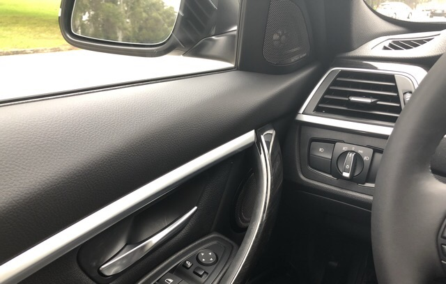 2018 BMW 3 Series - photo 13