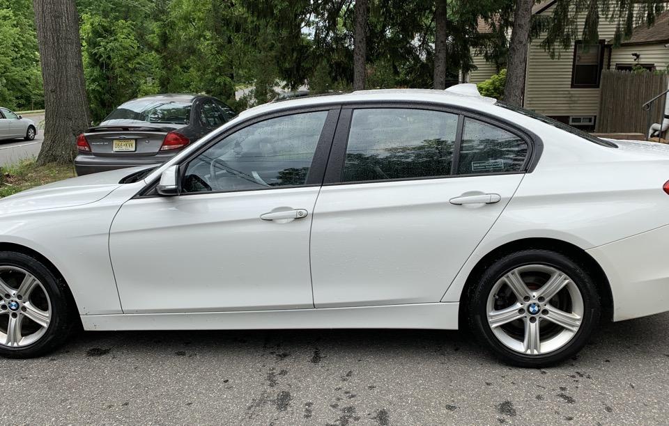 2014 BMW 3 Series - photo 10