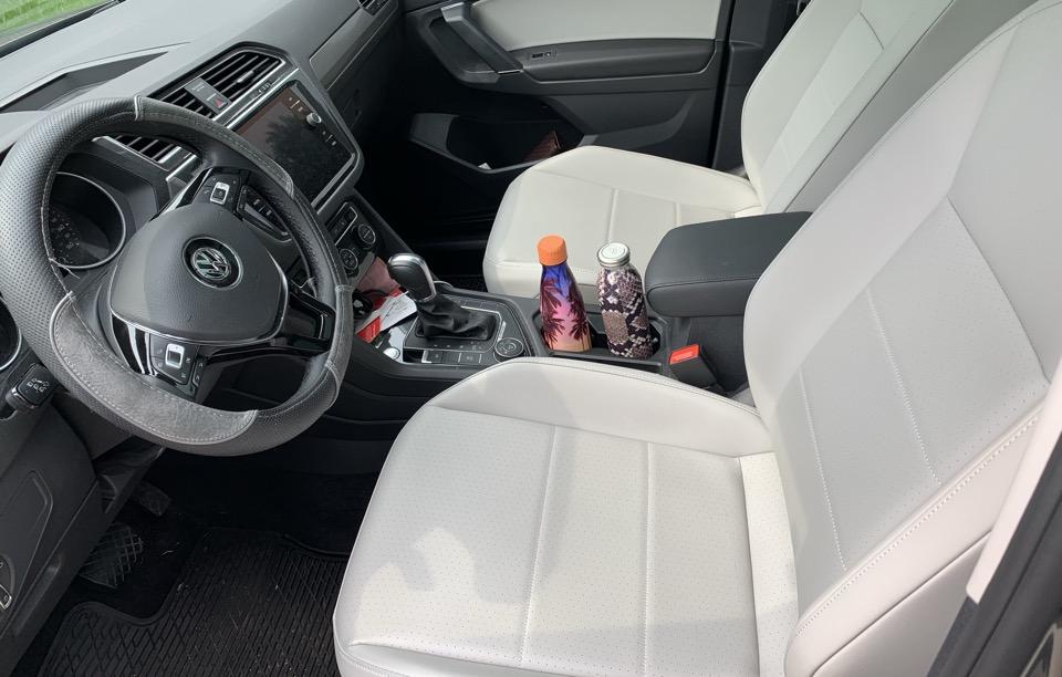 2018 Volkswagen Tiguan - photo 2
