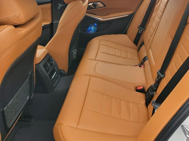 2020 BMW 3 Series - photo 5