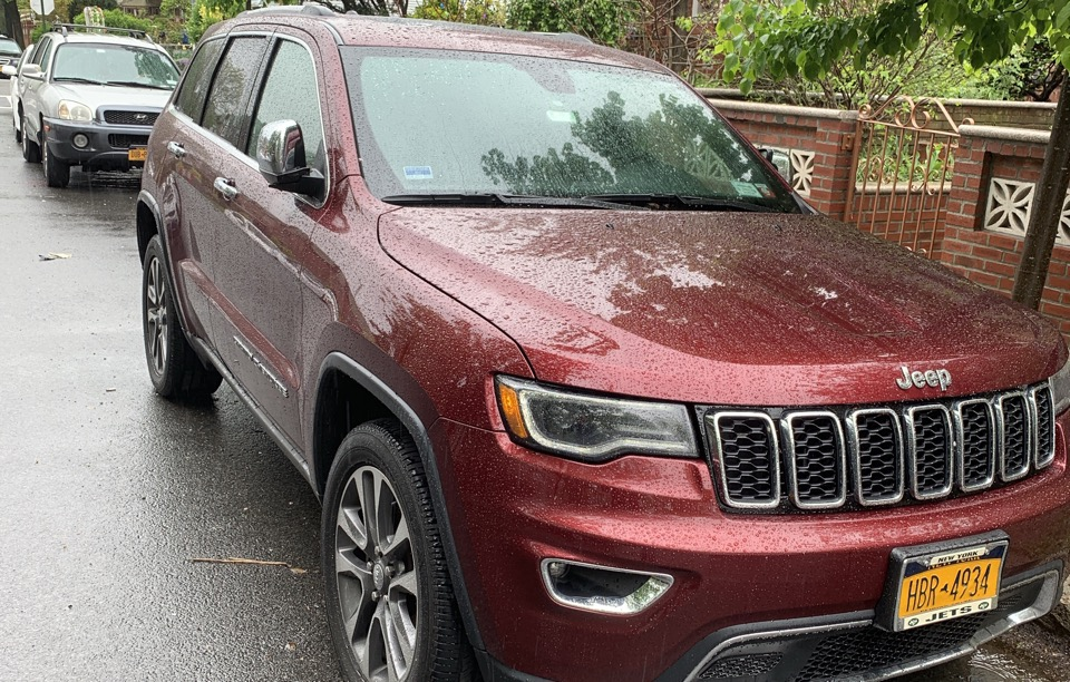 2018 Jeep Grand Cherokee - photo 2