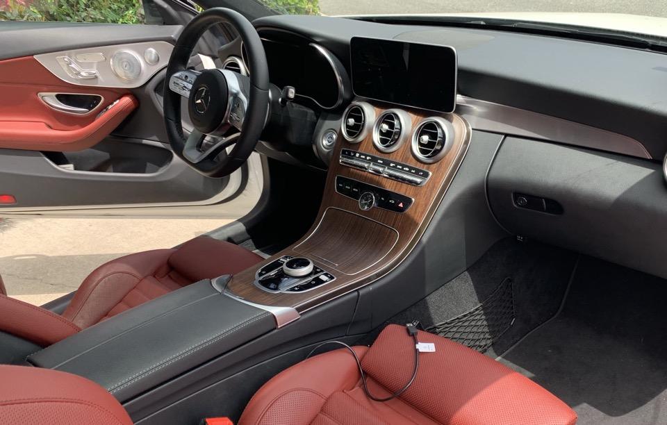 2019 Mercedes-Benz C-Class - photo 1