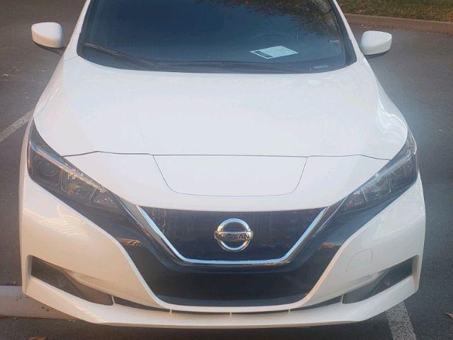 2018 Nissan LEAF - photo 2